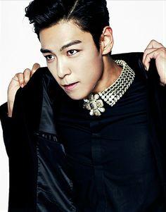 Choi Seung Hyun (최승현) aka T.O.P (탑)