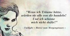 """aus """"Bis(s) zum Morgengrauen"""" von Stephenie Meyer. Mehr zum Buch auf www.bittersweet.de"""