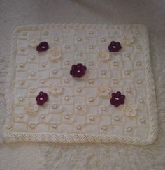 Baby blanket. Hand Made By Craftypaulaa.