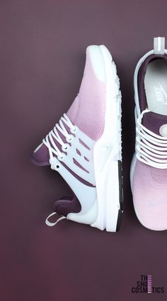 311080257 Looking for Maroon Nike shoes  Explore are ombré custom Nike Presto women s  sneakers. These