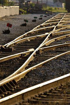 Norfolk Southern, Frog Line Rails