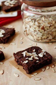 Carrots 'N' Cake's Gluten-Free Almond Brownies Recipe