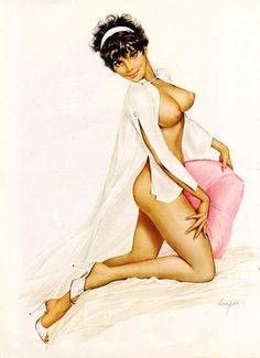 Erotic and pinup artists confirm