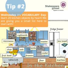 I created these cool holiday snacks to keep you connected to English during your summer vacation. by Adriana Marinica from Shakespeare School