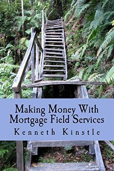 Making Money With Mortgage Field Services: Build a Home B... https://www.amazon.com/dp/1544765339/ref=cm_sw_r_pi_dp_x_yUi3yb70Z8H9S