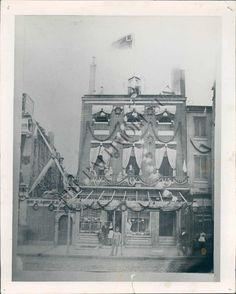 Old Baltimore City Pratt Street Bakery