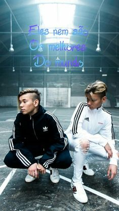 Make You Believe In Love is such a good song! Twin Boys, Twin Brothers, Best Backrounds, Marcus Y Martinus, Dream Boyfriend, Gym Workout For Beginners, Love U Forever, Perfect Boy, Kawaii Girl