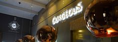 Gorgeous by Graham Beck, Tokai Cape Town, Graham, South Africa, Westerns, Neon Signs