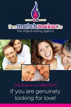 The matchmaker is a dating agency in Ireland with successful track record of dating assistance on @012 822222