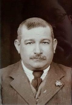 Bisabuelo Joaquin