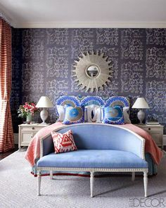 Anything But Boring Bedrooms