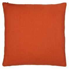 Rusty cushion