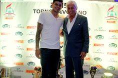 Se lanzó el Torneo de Verano Pirelli 2015