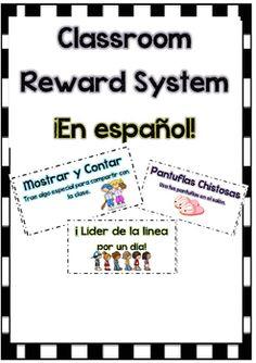 Classroom Reward Coupons in Spanish:LderPantuflas Mostrar y contarCambio de asientoAmigo de pelucheSin zapatosPiyamasSacar puntaMensajeroAsistente de la enfermeraRey/reinaTienes sed