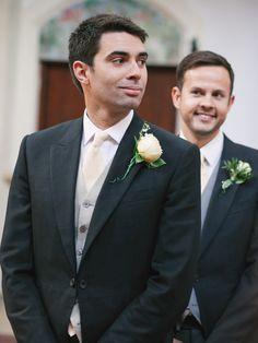 Photography: Stephanie Swann Weddings - stephanieswannweddings.co.uk  Read More: http://www.stylemepretty.com/2014/04/18/classic-english-wedding-at-the-bodleian-library/