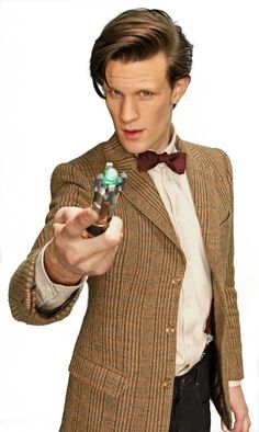 HAPPY BIRTHDAY MATT SMITH - Eleventh Doctor Who jacket is ON SALE in a promotional discounted price at http://www.jamesbondsuits.com/products/11th-Doctor-Jacket.html