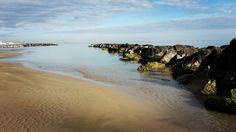 Good morning!!! Inhale...Exhale   #vatikaki #spring #beach #water #sea #seaporn #myrimini #beautifulplace #march #wanderlust #turismoer #EmiliaRomagna #nature #naturelovers #natureza #beautiful #peace #sun #morning #vivorimini #vivoitalia #igersrimini #Rimini by moniasassi