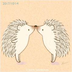 1305 ごあいさつ a friendly greeting