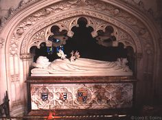 Tomb of Catherine Parr