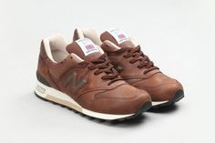 New Balance Holiday 2010 Leather 577 Made in England | FNG magazine