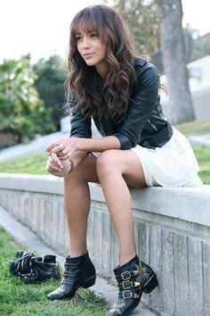 Chloe Susanna Boots!!