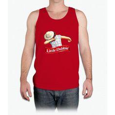 little dabbie - Mens Tank Top