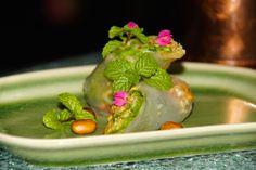 Essen in Bangkok - Fine Dining