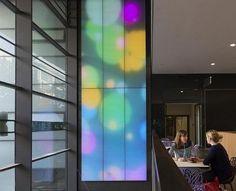 Philips luminous textile - retail