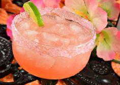 Lauren's Grapefruit Margaritas