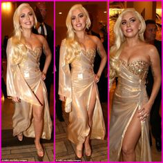 OH MY Lady GaGa Oscars 2014 Outfit  http://www.dhgate.com/wholesale/store.do?act=sellerStore&searchkey=Kamry&suppliernum=14497749&pt=1#st-banner-1