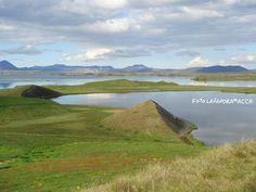 Lago Mivatn-Islanda  http://sandramaccaferri.blogspot.it/2011/08/il-giro-del-mondo-in-dieci-foto-2.html