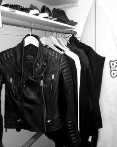 AllSaints   Steine Biker Jacket   NR closet