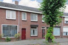 Van Goorstraat 31 te Tilburg