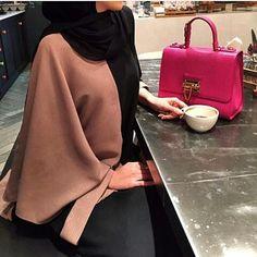 #baglove #bag #bagoftheday #hijabfashion #hijabfashion #ilovehijab #muslimstyle…