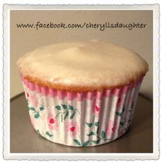 Brown Sugar Cupcake with Brown Butter Glaze by Cheryll's Daughter Kansas City