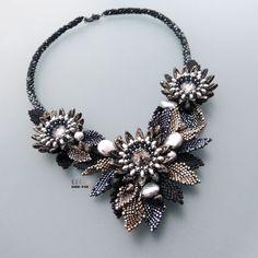 Lea Paličková - autorské šperky
