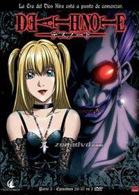Death Note (latino)