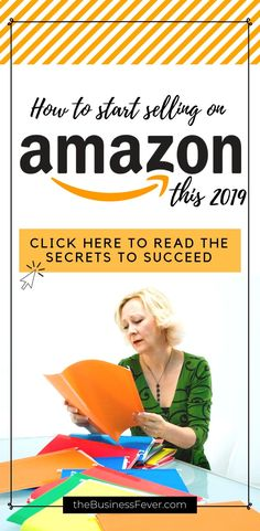 Starting an Amazon FBA business successfully requires more than just tactics. In this article, I reveal some not so common ways to succeed when selling on Amazon as a beginner. Click on the image to read my 3 tips for getting started with Amazon FBA sucessfully. #amazonfba #sellingonamazon Make Money From Home, Way To Make Money, Make Money Online, Amazon Education, Amazon Fba Business, Legitimate Work From Home, Social Media Engagement, Viral Marketing, The Way You Are