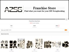 Check out this cool store on AliExpress