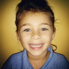 My baby girl :)