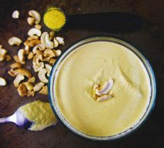Vegan Essentials: Cashew Cream Cheese