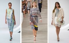 The 3 Most Buzzed About Shows From Day 2 of London Fashion Week