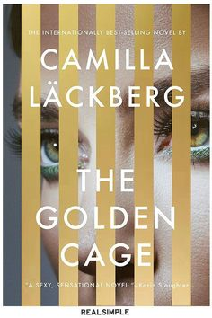 The Best Books of 2020 (So Far) | Camilla Läckberg, one of Europe's best-selling crime novelists, Faye and Jack meet in business school, marry, have a kid, and build a billion-dollar business. But when the brash Faye discovers Jack's affair, she shows how far she'll go to get what is rightfully hers. Sexy, scandalous, and terrifying, this is the kind of suspense story you gobble up in one sitting. #realsimple #bookrecomendations #thingstodo #bookstoread