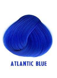 Hiusväri - Atlantic Blue