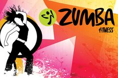 """Zumba, a popular dance based fitness craze has become a national phenomenon. Learn more about Zumba whose motto says it all: """"Ditch the workout - Join The Party."""""""