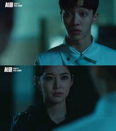 "[Spoiler] ""Circle"" Lee Gi-kwang asks Gong Seung-hyeon for memory block"