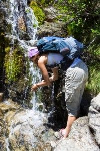 From gym to trail: Adjust your workout for backpacking