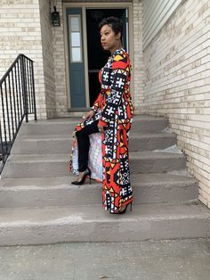African Prom Dresses, African Dress, African Clothes, Trendy Clothes For Women, African Attire, African Fashion, Women's Fashion, Minimalist Fashion, Fashion Boutique