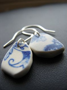 Sea Glass Designs Nova Scotia - Sea Pottery