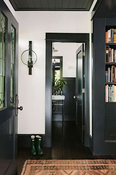 Library House – Jessica Helgerson Interior Design